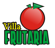 Frutaria logo by hersc