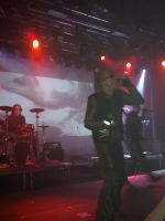 FRONT242 by Impedancer