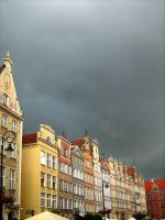 Gdansk by Tigerente-in-love