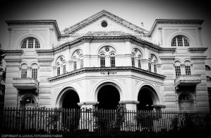 Chesed El Synagogue 7 by SS-OschaWolf