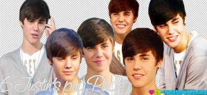 6 PNG Pack - Justin Bieber's tribute to MJ by TheSoophCaraveo