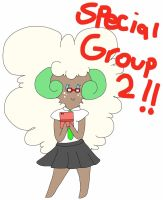 p-hp: special group 2 booth ideas? by goddess-madoka
