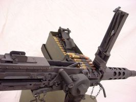 M2HB .50cal BMG by Matsucorp