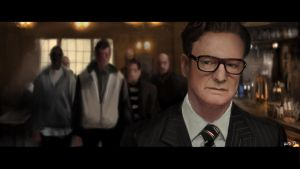Manners maketh man by MeganeRid
