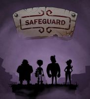 Safeguard-Promo by flattack