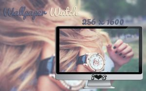 wallpaper Watche by oOILOVESONGOo