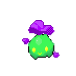 My first attempt at Spriting! by CheshandAcefakemon