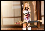 Milla Maxwell 02 : Tales of Xillia by Lumis-Mirage
