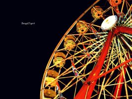Day 112: State Fair by BengalTiger4