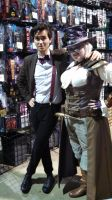 LBCC - 2013 - The Doctor by Elven-Jedi-X