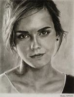 Emma Watson - Nowhere is Safe by WinstonSGC