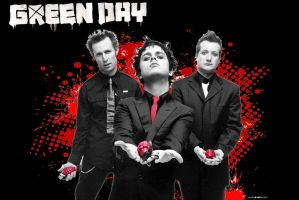 Green day by Lafishy