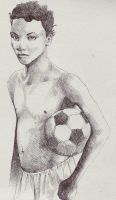 -soccerboy- by madcat7777777