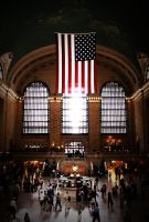 Grand central by PerryPride
