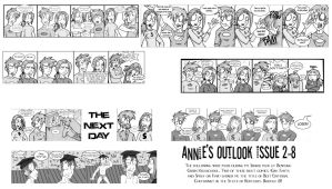 Annie's Outlook 2-8 by annieawesomesauce