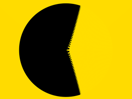 Pacman by Goppo713
