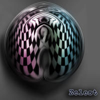Abstract Blob by Zelest