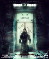 poster undertaker by ahmed-aldhfeeri