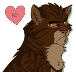 Tigerstar probably dislikes you by Shitlet
