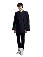 S.M.ROOKIES Johnny (1995) Render by shiningday