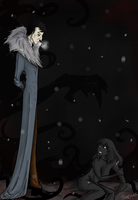 Alive--King of Winter Page 18 by TrebleStudios