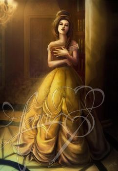 Belle by Jennyeight