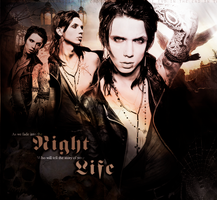 Andy Biersack - In the End by Inmortal-Solitude