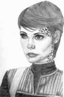 Ezri Dax 2 by stickopotamu