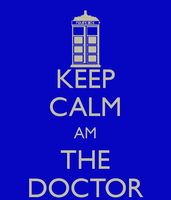 am the doctor by crush401