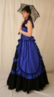 The Victorian Lady 13 by MajesticStock