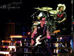 Green Day 3 by breakoutphotography
