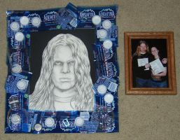 TOG: Jeff Loomis of Nevermore by Jace-Mereel