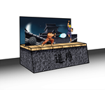 PREVIEW of 3D STAGE_STREET FIGHTER by randyfivesix