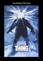 the Thing by Clockheart