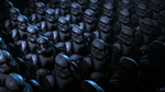 Star Wars - Masses of Clonetroopers by powback