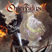 Operadyse Pandemonium Cover_ front by albino-Z