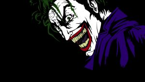 The Joker by Shaxho