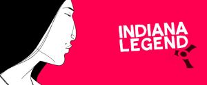 INDIANA LEGEND by Millus