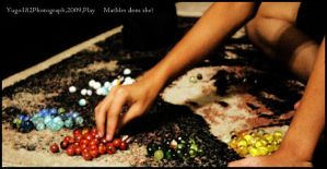 Play Marbles does she by yugo182