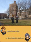 Zexion Goes To Yale by gttorres