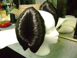 Padme Amidala Hair 1 by gstqfashions