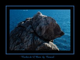 Le Rocher De L'Ours by caracal