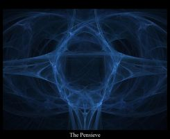 The Pensieve by R-a-j