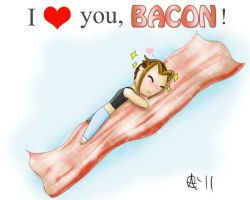 CAD31-Bacon is AWSM by wurpess2