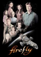 Firefly Poster by GeekTruth64