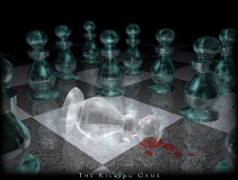 The Killing Game by Angel-Bella-Donna