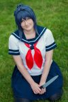 Yandere Simulator IV by EnchantedCupcake