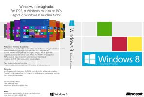Windows 8 Release Preview DVD Cover (pt-PT) by Misaki2009