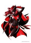 Batwoman by YamaOrce
