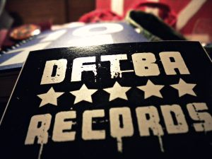 DFTBA Records by october-automatic